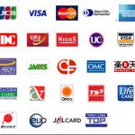 おすすめのせどりに使えるクレジットカード