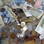 お金を大事にしすぎると稼げない。